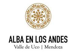 logo Alba de los Andes