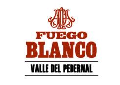 logo Fuego Blanco
