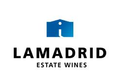 logo La Madrid