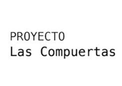 logo Proyecto las Compuertas